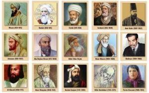 Persianët e famshëm