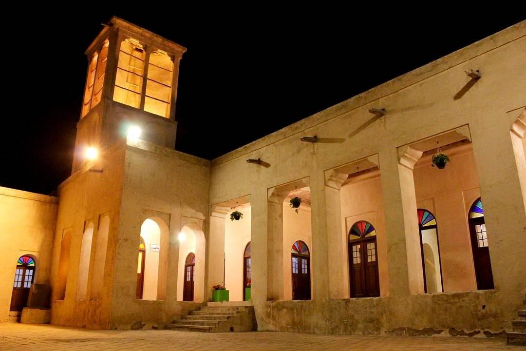 Hormozgan-Casa Fekri