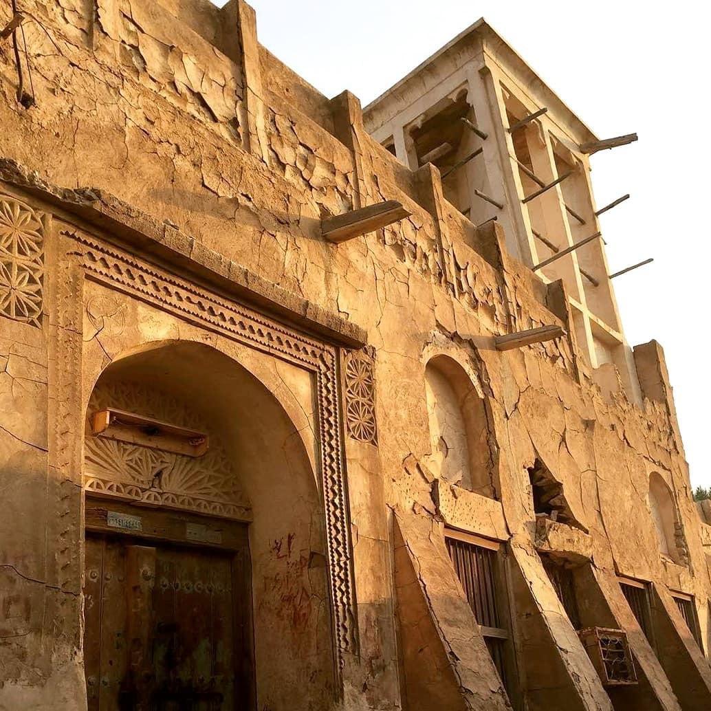 Hormozgan-Antica città di Kong