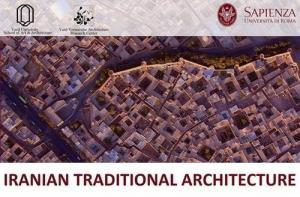 Iranian Traditional Architecure