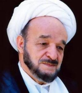 Мохаммад Тагхи Јафари - Иранске познате личности