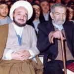 Mohammad Taghi Jafari - Iranian celebrities