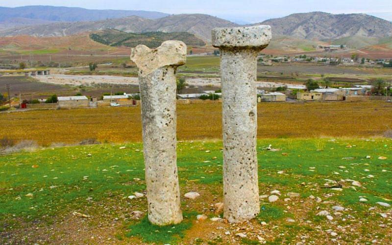 Հրդեհի տաճար Do Gur Do Pā