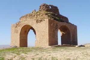Tempio del fuoco Kheir Ābād