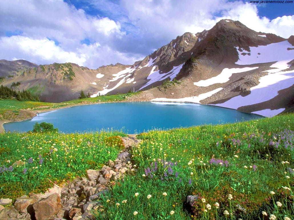 Kohgiluye - туристичні пам'ятки для подорожей Іран - туризм