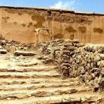 Kurdestan-Il Castello Antico Di Ziviye