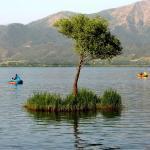Kurdestan-Lago Zarivar