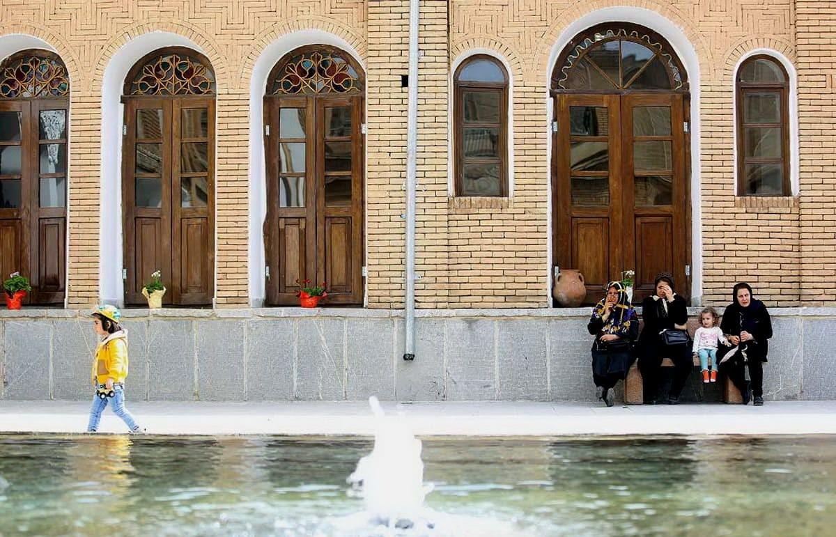 कुर्दिस्तान-द हाउस ऑफ कुर्द (एसेफ की ऐतिहासिक इमारत)