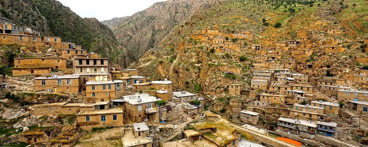Kurdestan-attrazioni turistiche per Viaggiare iran - Turismo