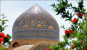 Moschea Jām'eh di Sāveh