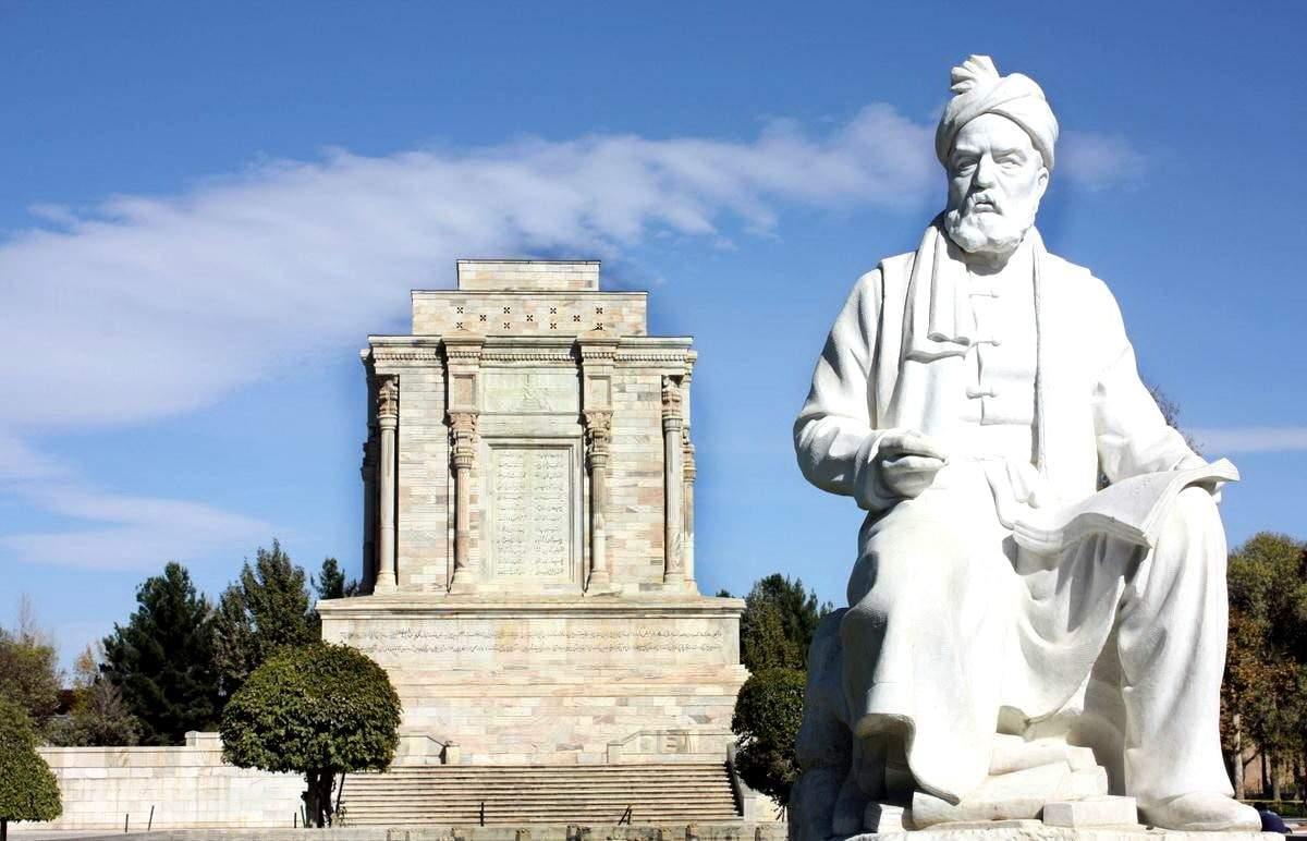 tus-Mausoleum of Ferdowsi (Firdusi)