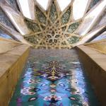 Машхад-Мавзолей на Хайям