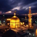 Hotels in Mashhad