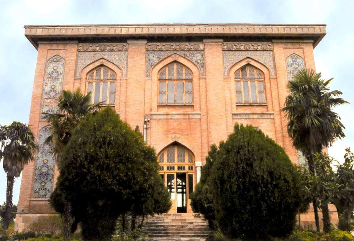 Palazzo Safi Ābād