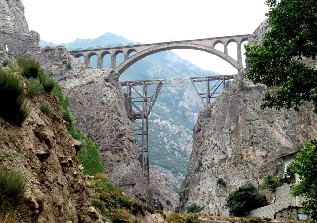 Ponte Veresk