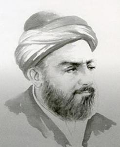 Famous Iranians Sheikh Bahaei