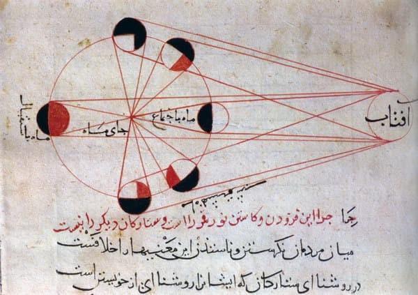 इस्लामिक खगोल विज्ञान