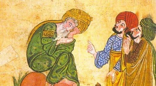 इस्लामी दुनिया में दर्शन
