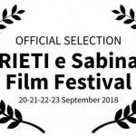 Анимация «NOI» на кинофестивале Rieti and Sabina