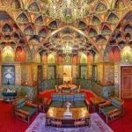 Отель Abbasi