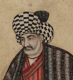 Mohammad Bāqer Majlesi