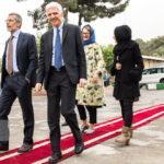 Inizia la 31a edizione della Fiera Internazionale del Libro di Teheran
