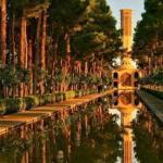 Giardini persiani, piccoli paradisi terrestri