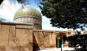 Mausoleo di Āmaneh Khātun