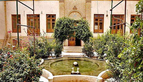 La Casa di Emam Khomeini