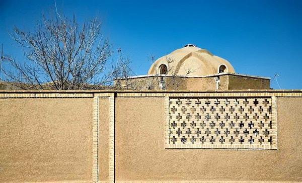 La Casa di Molla Sadra