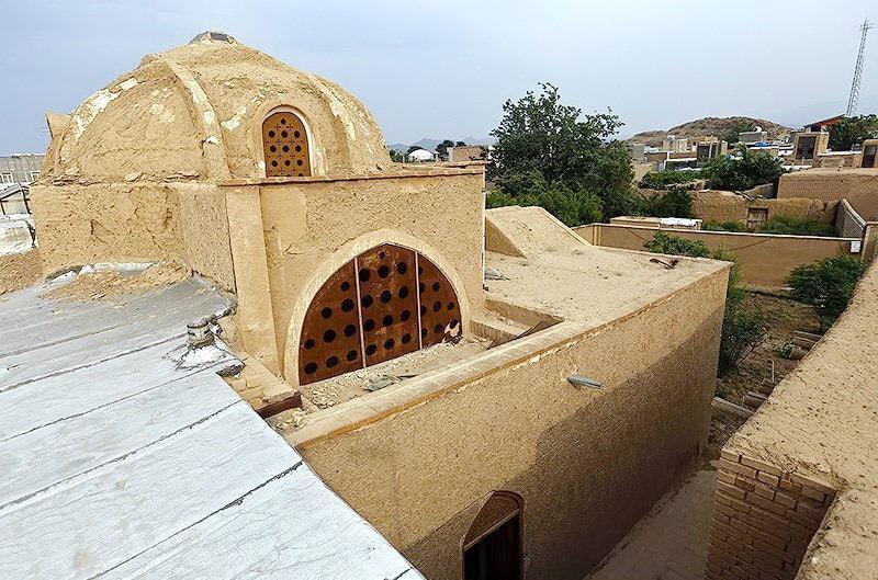 Qom- Casa Di Molla Sadra