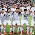 Iran National Football Team and 2018 World Cup