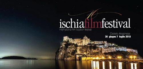 Regista iraniano in Giuria dell'Ischia Film Festival