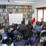 Persisk språk rom
