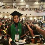 Foreign students in Iranian universities