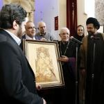अर्मेनियाई बिशप, धार्मिक अल्पसंख्यकों की स्थिति के बारे में बात करते हैं