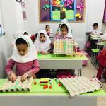 Nuova scuola per studentesse con autismo