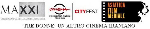 Iranski bioskop na MAXXI u Rimu