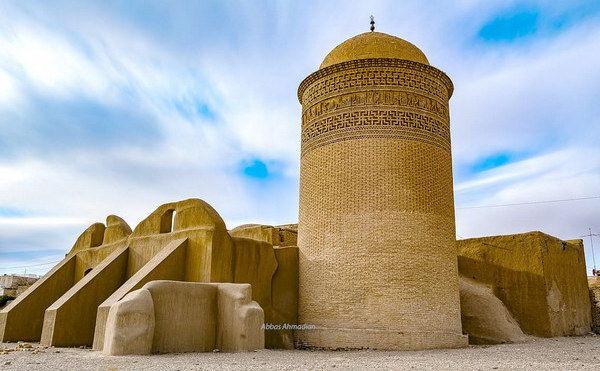 La Torre di Pir-e Elmdar