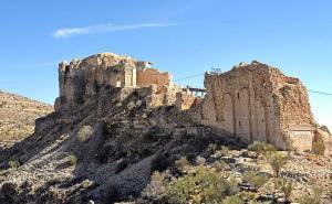 Il Castello Di Dokhtar