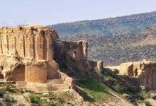 Shiraz-Il Castello Di Dokhtar