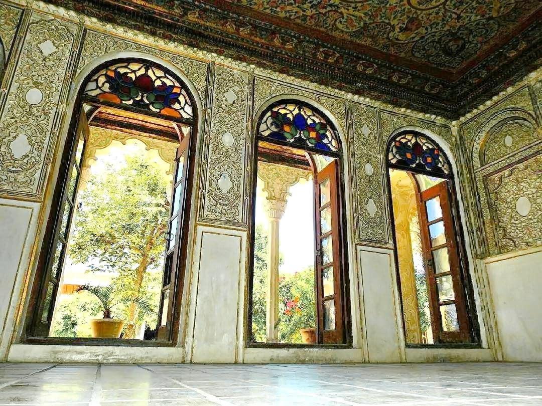 Shiraz-La Casa Di Zinat Al Molk