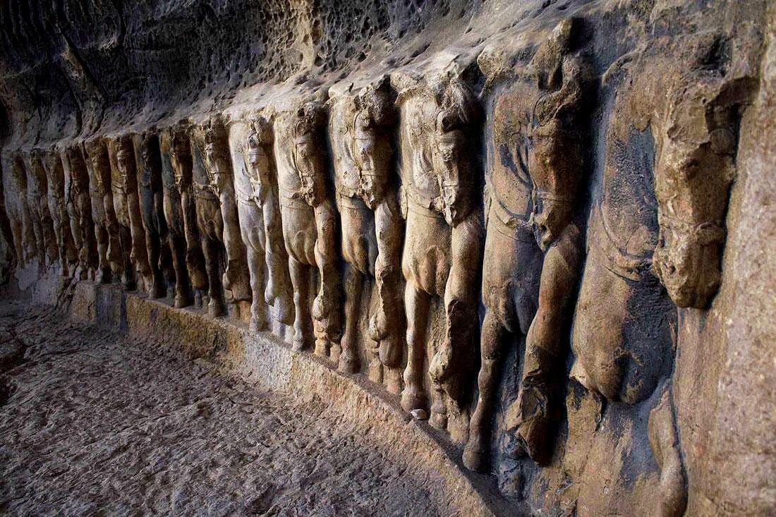 Širaz-šapurska pećina