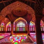 Mosquée Nasir Ol Molk