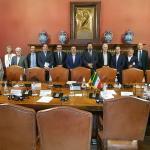 Incontro interculturale Iran-Italia a Roma
