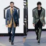 Персидская мода в Италии