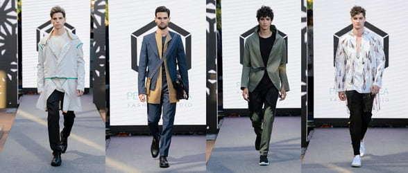 Perzijska moda u Italiji