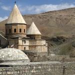 Pilgrimage of Christians in Iran