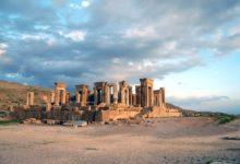 Shiraz-Persepolis (Parse)