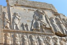 Şiraz-Persepolis (Ayrıştırma)